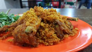 Foto 1 - Makanan(Ayam Goreng Kalasan) di Ayam Goreng Kalasan Borobudur oleh Budi Lee