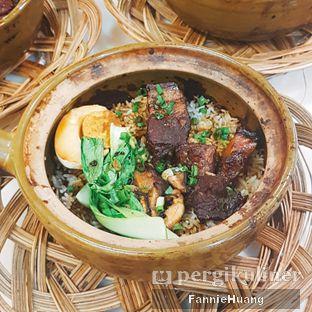 Foto 3 - Makanan di Claypot Oni oleh Fannie Huang||@fannie599