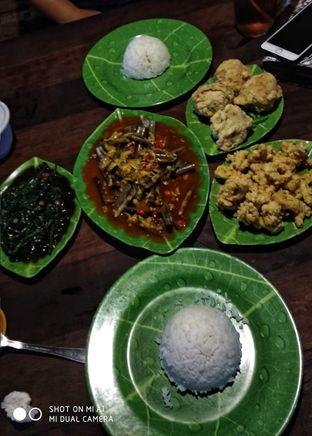 Foto - Makanan di Bola Seafood Acui oleh @cuskuliner