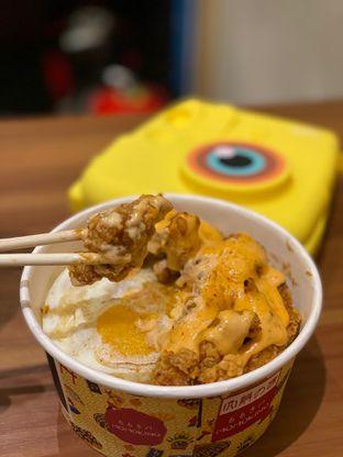 Foto 2 - Makanan di Momokino oleh heiyika