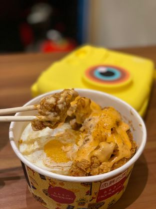Foto review Momokino oleh heiyika  2
