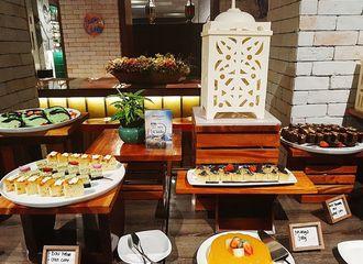 10 Restoran di Jakarta dengan Buffet Buka Puasa yang Menggoda