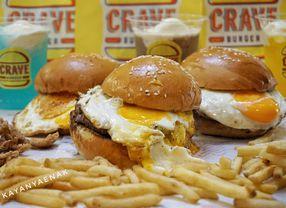 11 Tempat Makan di MOI Buat Kamu yang Lapar Abis Main di Moiland
