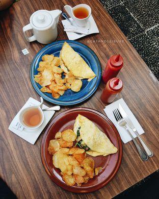 Foto 3 - Makanan di Braga Permai oleh Eat and Leisure