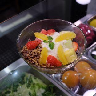 Foto 3 - Makanan di Kafe Hanara oleh dk_chang