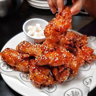 Foto - Makanan di Jeans Chili Chicken oleh Daniel Wijaya