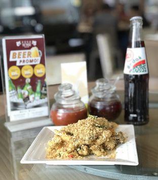 Foto 2 - Makanan(Kepiting Soka Gandum) di Yie Thou oleh Christian | IG : @gila.kuliner13