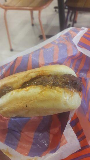 Foto 1 - Makanan di Flip Burger oleh Nadia Indo
