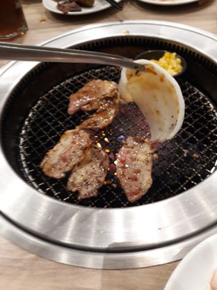 Foto 4 - Makanan di Gyu Kaku oleh Seno Ardyn