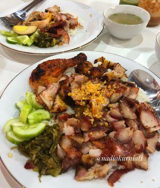 Foto - Makanan(Nasi Campur Special) di Nasi Akwang oleh Nadia  Kurniati