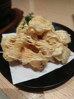 Foto review Sushi Tei oleh itsmeu  5