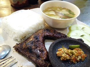 Foto review Ayam Kwali DS88 oleh thomas muliawan 3