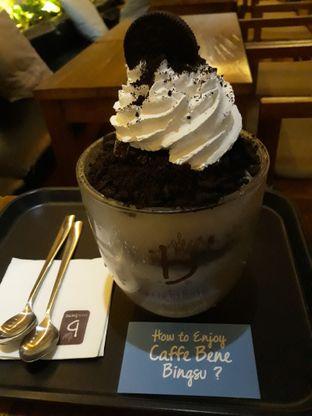 Foto review Caffe Bene oleh Maissy  (@cici.adek.kuliner) 1