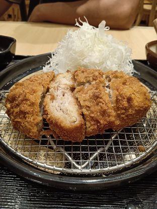 Foto review Kimukatsu oleh vio kal 1