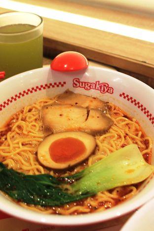 Foto review Sugakiya oleh Prido ZH 8