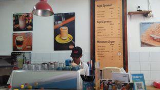 Foto 6 - Interior di Roti Nogat oleh Review Dika & Opik (@go2dika)