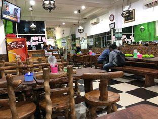 Foto 8 - Interior di Sandjaja & Seafood oleh Budi Lee