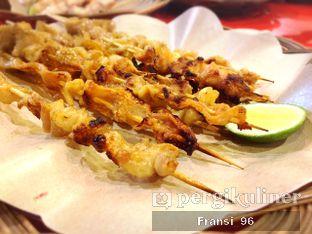 Foto 6 - Makanan di Sate Taichan Nyot2 oleh Fransiscus