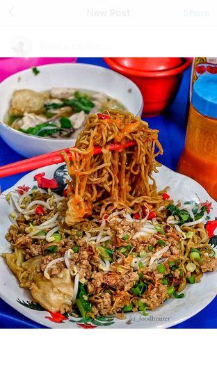 Foto - Makanan di Bakmi Bangka 21 oleh Albert Ngatidjan
