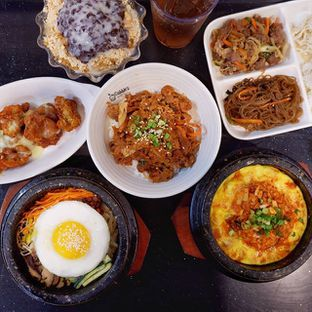 Foto - Makanan di Born Ga Express oleh Melisa Cubbie