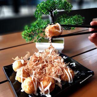 Foto 3 - Makanan di Anzen Japanese Hangout oleh Makan Samacici