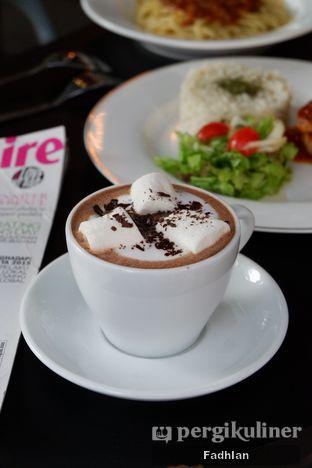Foto 10 - Makanan di Westport Coffee House oleh Muhammad Fadhlan (@jktfoodseeker)