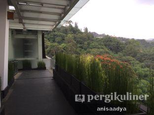 Foto 14 - Eksterior di The Restaurant - Hotel Padma oleh Anisa Adya