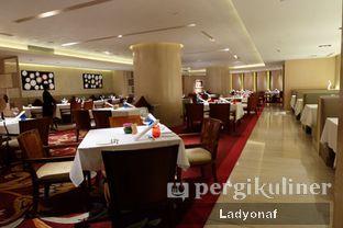 Foto 52 - Interior di Lyon - Mandarin Oriental Hotel oleh Ladyonaf @placetogoandeat
