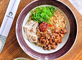 12 Tempat Makan di Food Court Grand Indonesia