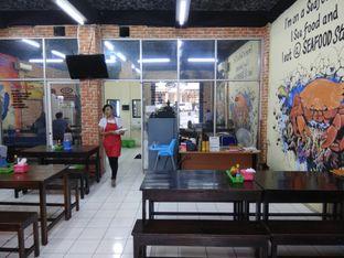 Foto review Seafood Station oleh wilmar sitindaon 1