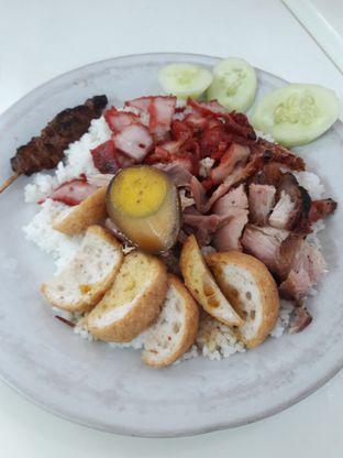 Foto 3 - Makanan di Nasi Campur Bintang oleh Ineke Fatmawati