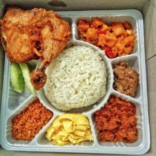 Foto 2 - Makanan(Nasi Langgi Solo) di Dapur Solo oleh duocicip
