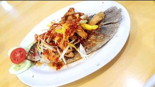 Foto 1 - Makanan di A Hwa oleh heiyika