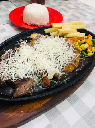 Foto Makanan di Warung Steak 76