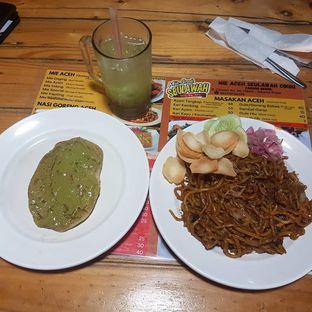 Foto review Mie Aceh Seulawah oleh vio kal 2