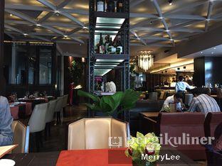 Foto review Amuz oleh Merry Lee 1