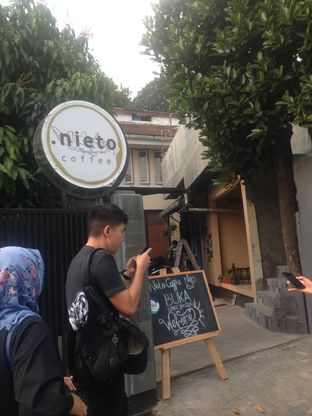 Foto review Nieto Coffee oleh Dianty Dwi 11
