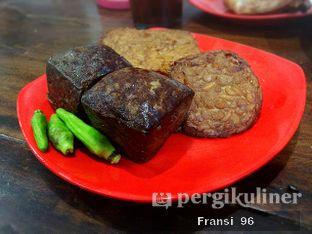 Foto 6 - Makanan di Rumah Makan Madukoro oleh Fransiscus