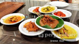 Foto 3 - Makanan di RM Pangeran Khas Minang oleh Irene Stefannie @_irenefanderland