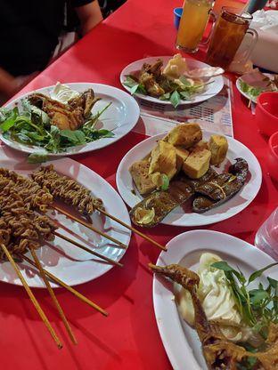 Foto - Makanan di Nasi Uduk Aquarius 94 oleh Jeffri Suciokto