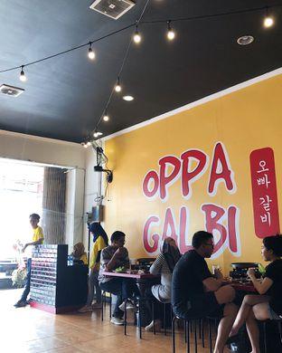 Foto 4 - Interior di Oppa Galbi oleh Claudia @claudisfoodjournal