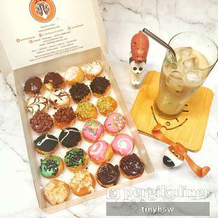 Foto 3 - Makanan di J.CO Donuts & Coffee oleh Tiny HSW. IG : @tinyfoodjournal