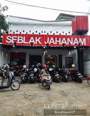 Foto review Seblak Jahanam oleh Sillyoldbear.id  10