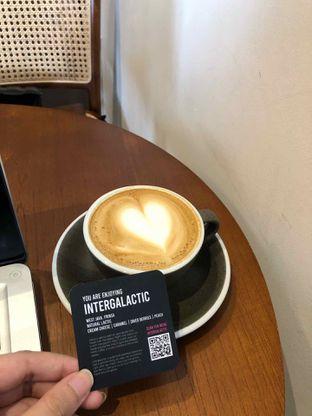 Foto review Makmur Jaya Coffee Roaster oleh Nyayu Ista Yulita 4