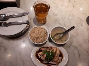 Foto 1 - Makanan di Wee Nam Kee oleh Alvin Johanes
