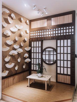 Foto 9 - Interior di Cafe Phyto Organic oleh deasy foodie
