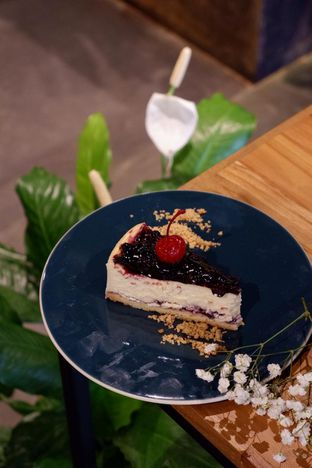 Foto 9 - Makanan di Planta Kitchen oleh yudistira ishak abrar