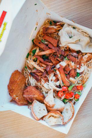 Foto 3 - Makanan di Bakmie Belawan Amin oleh Indra Mulia