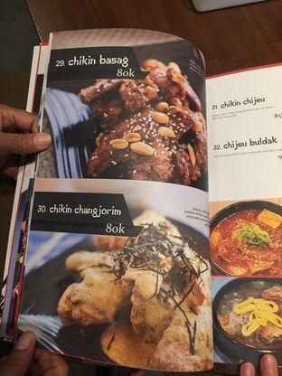 Foto 8 - Makanan di Galbisal Korean BBQ oleh Nataliaa