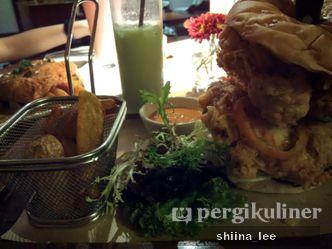 Foto Makanan di Saka Bistro & Bar